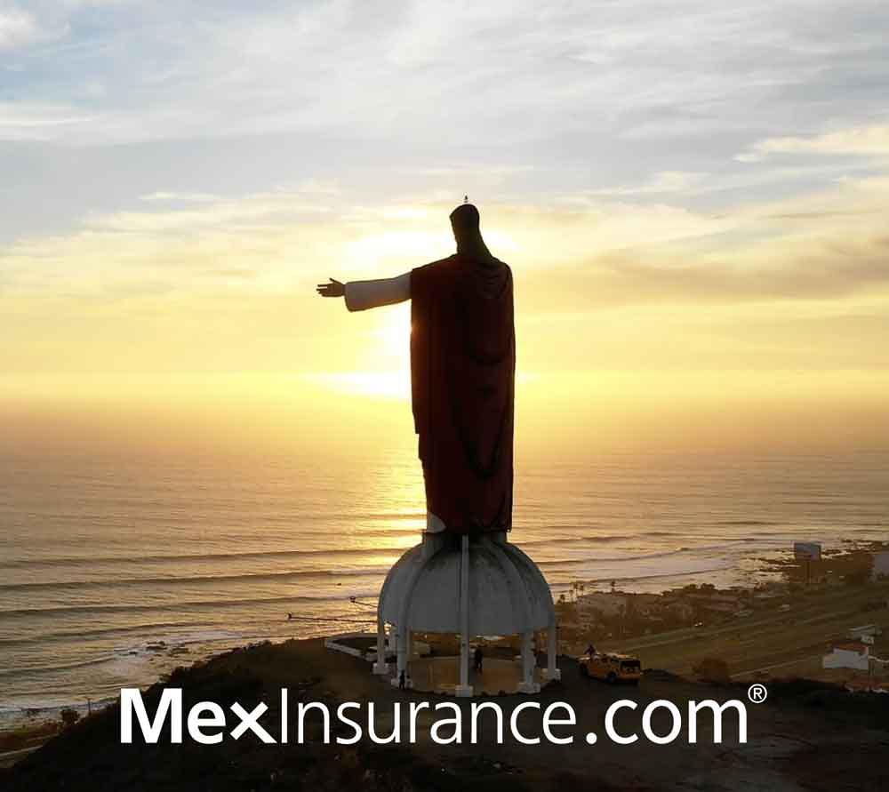 Jesus in Rosarito