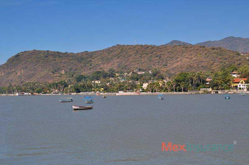 RV Guide Jalisco - Lake Chapala