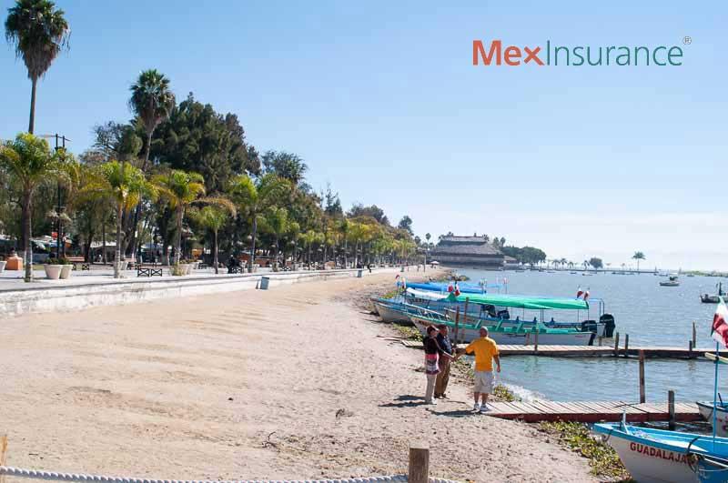 RV Guide Jalisco - Lake Chapala RV Park