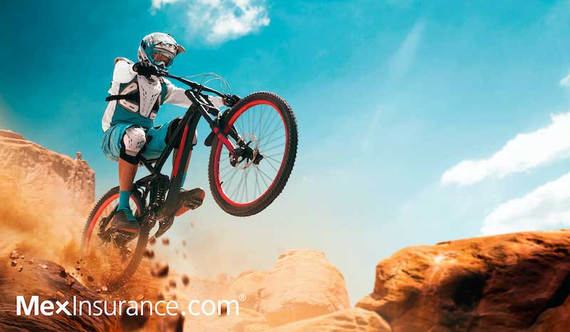Ensenada's Mountain Bike Championship