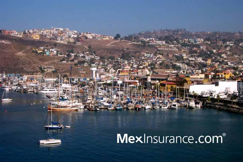 North-Ensenada