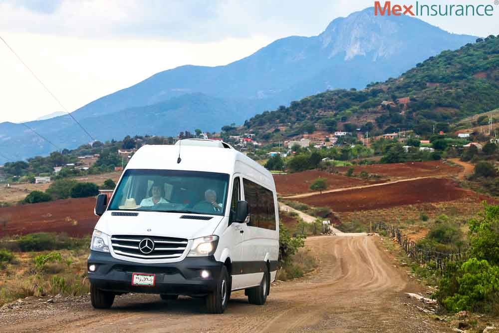 Van Life Mexico - Oaxaca