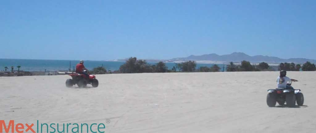 Coastal Off-Roading for Families in San Felipe