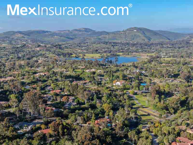 MexInsurance.com® in Rancho Santa Fe