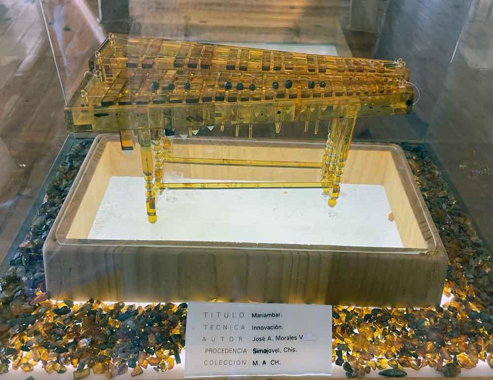 San-Cristobal-De-Las-Casas-Amber-Museum