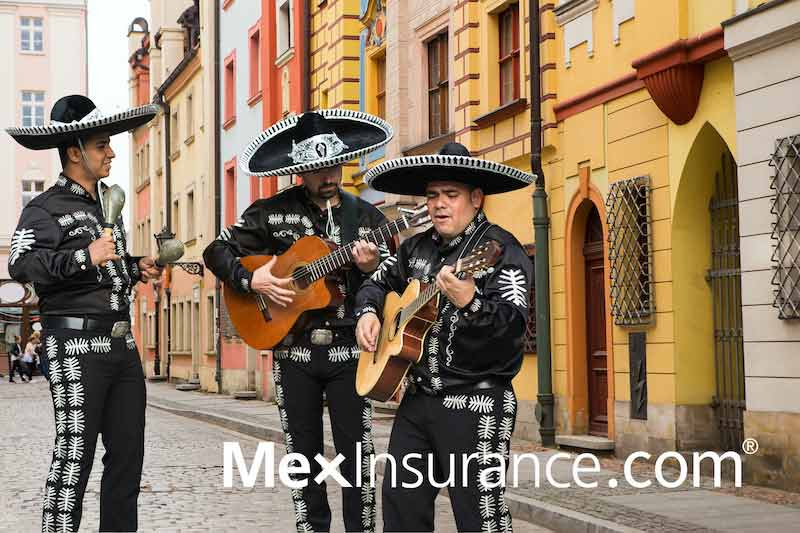 Mexican Independence Celebration Mariachi