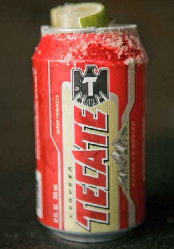 Tecate Became Famous with their Beer