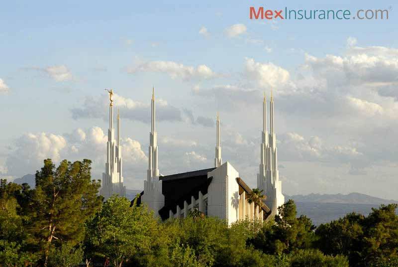 Las Vegas Nevada history | Mexico Insurance | Mexican Insurance Las Vegas
