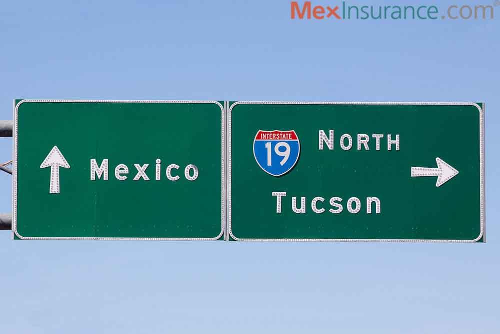 Tucson Mexican Auto Insurance 2