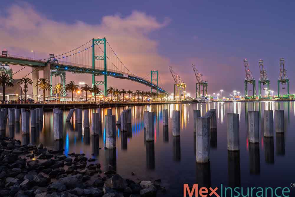 History of Long Beach, California