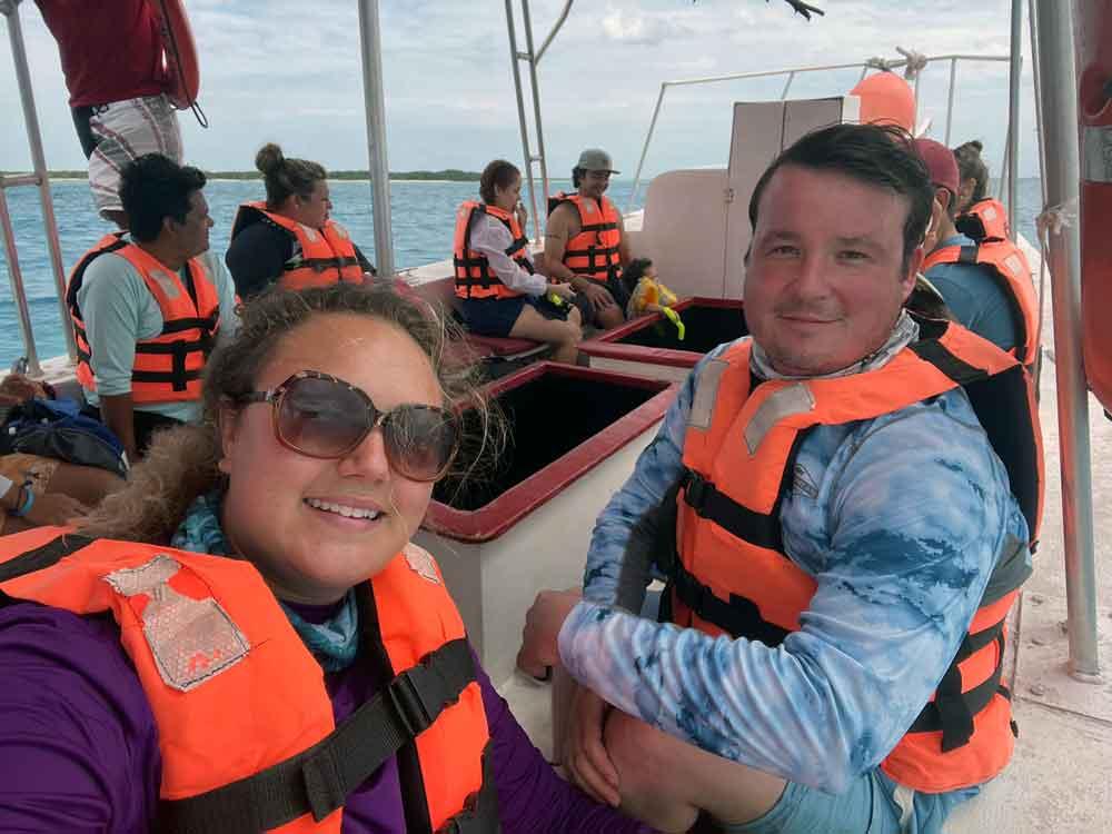 Cozumel-Snorkeling