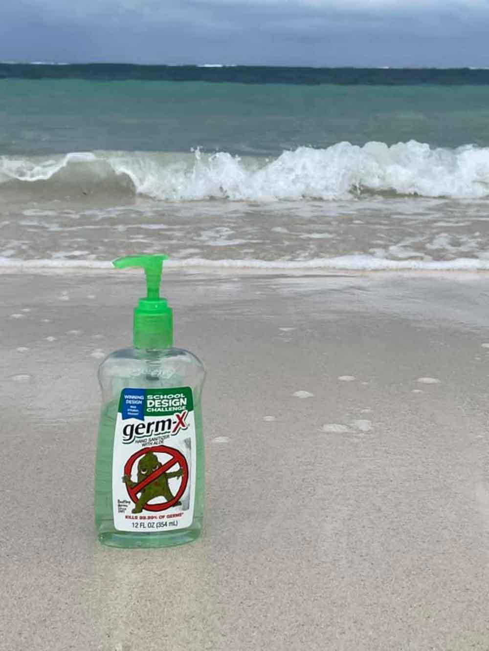 COVID Precautions in Mexico