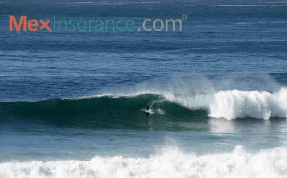 Surf Baja California
