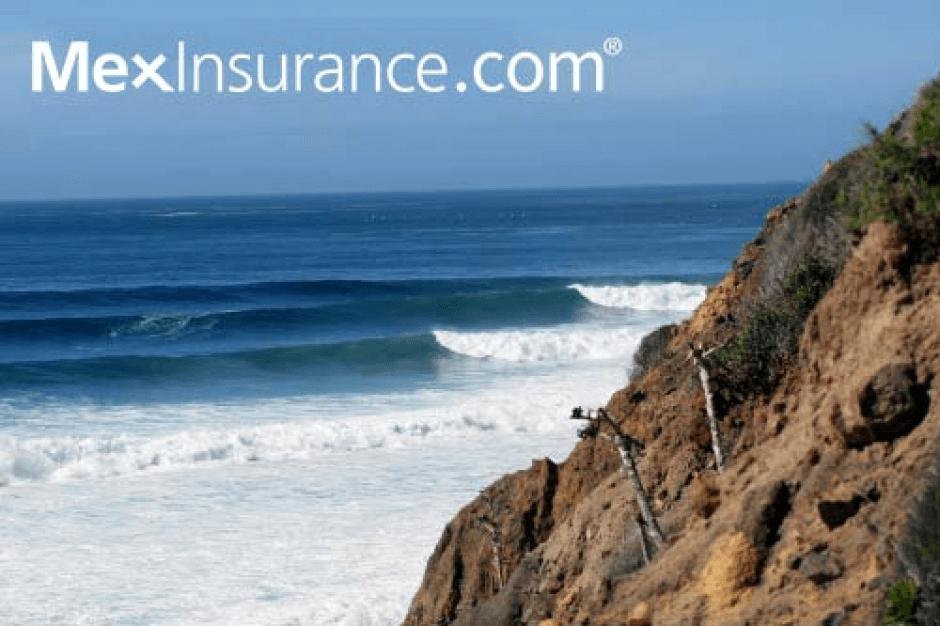 Baja Surf Spot