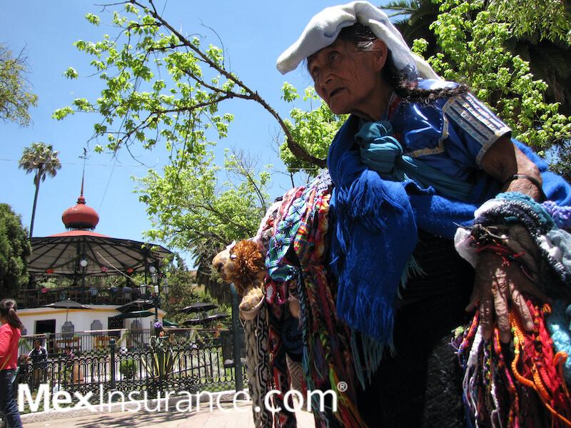 San Cristobal de las Casas & San Juan Chamula, Chiapas