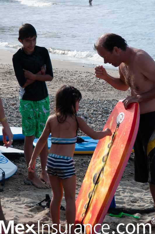 Mexico RV Guide - Coastal Nayarit